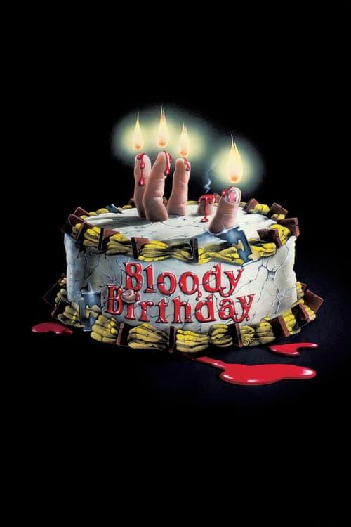 Bloody Birthday online