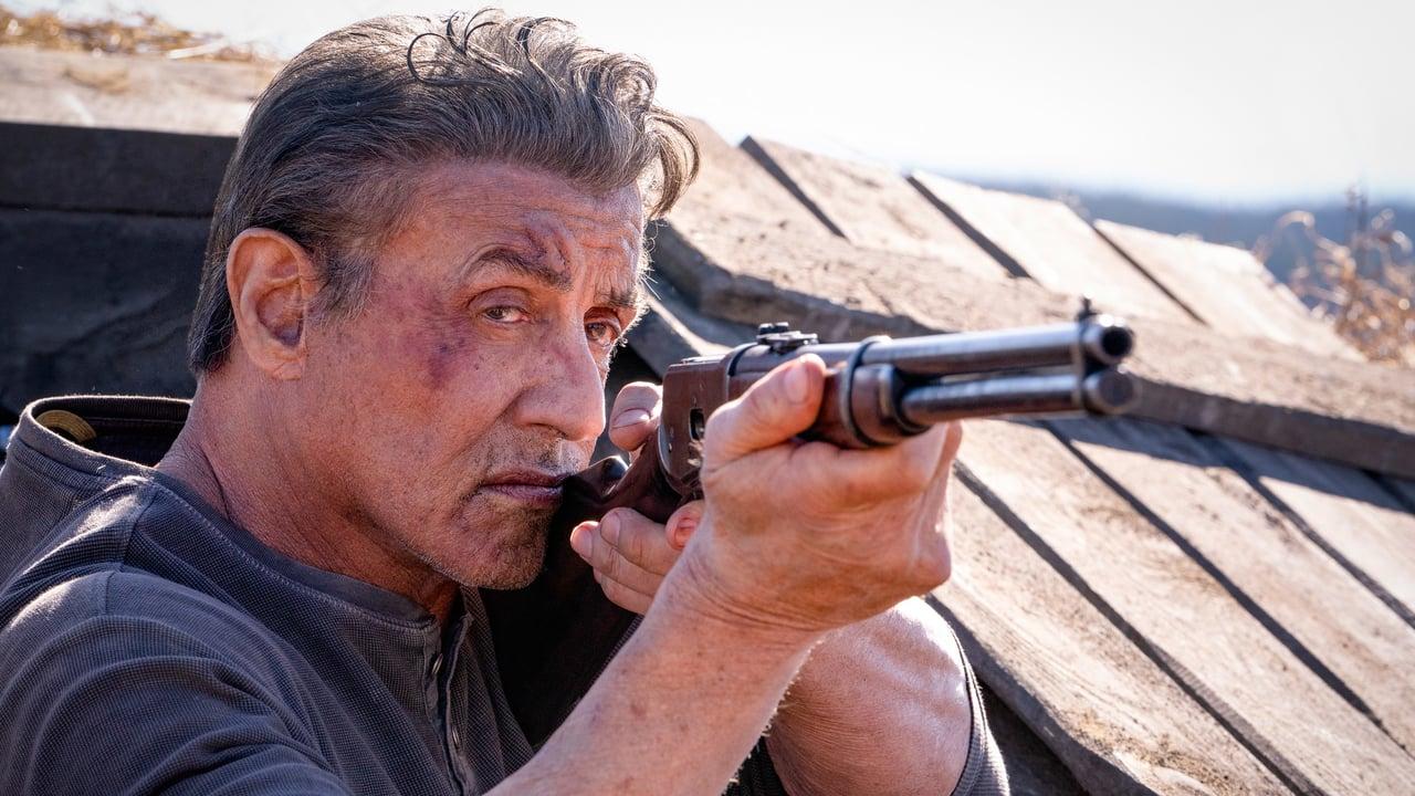 Rambo: Poslední krev - Tržby a návštěvnost