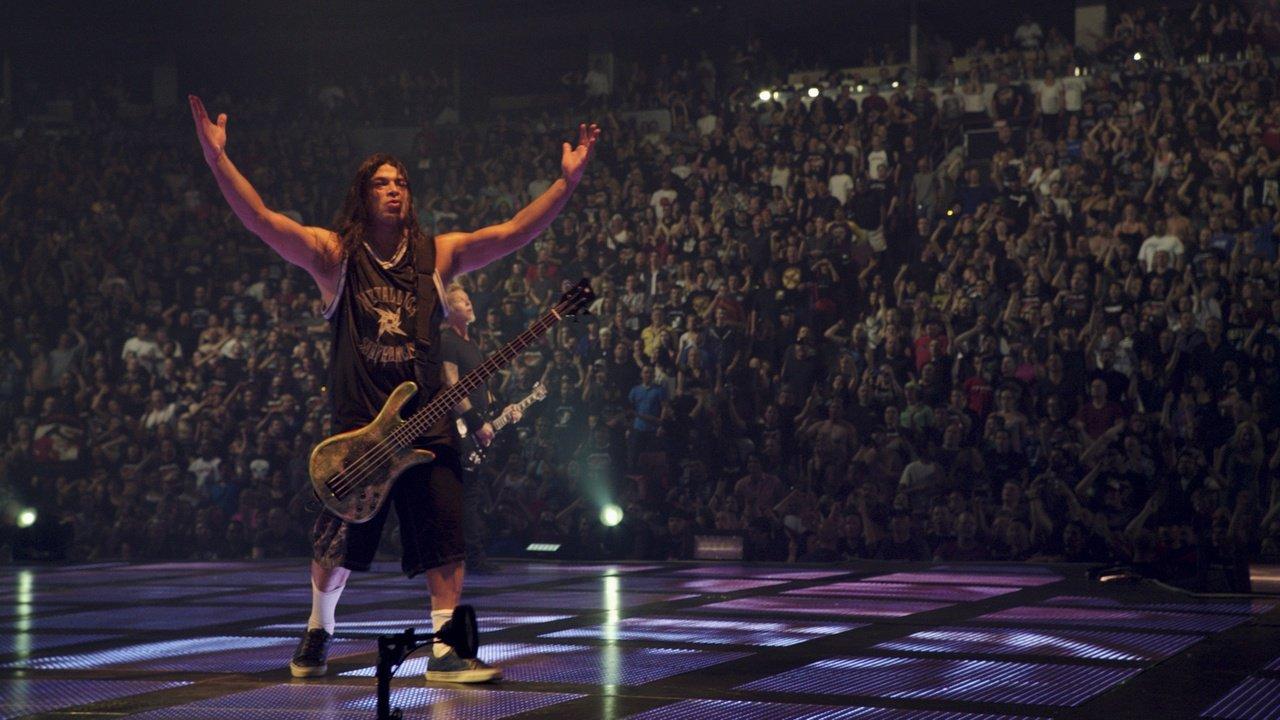 Metallica: Through the Never - Tržby a návštěvnost