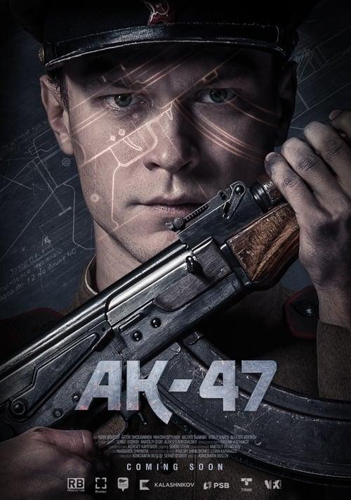 AK-47 online