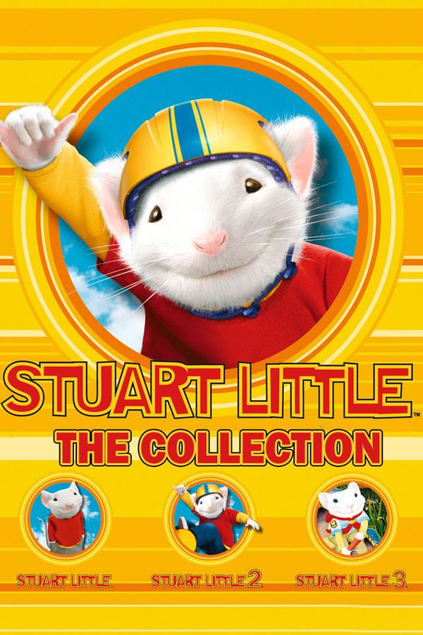Myšák Stuart Little online