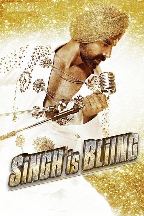 Singh Is Bliing online