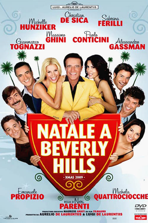 Natale a Beverly Hills online