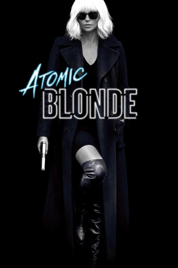 Atomic Blonde: Bez lítosti - Tržby a návštěvnost
