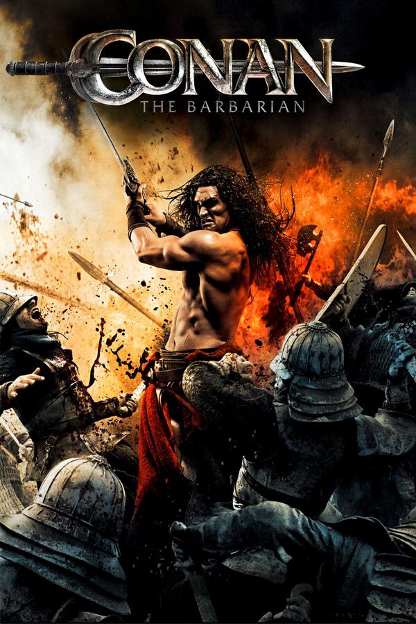 Barbar Conan online