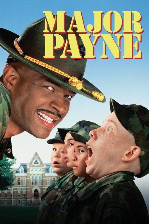 Major Payne online