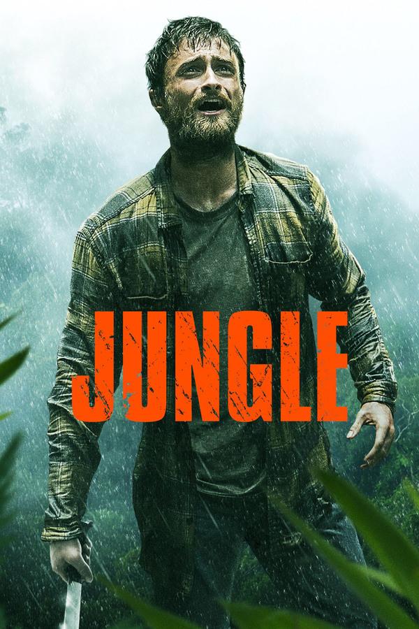 Ztracen v džungli online