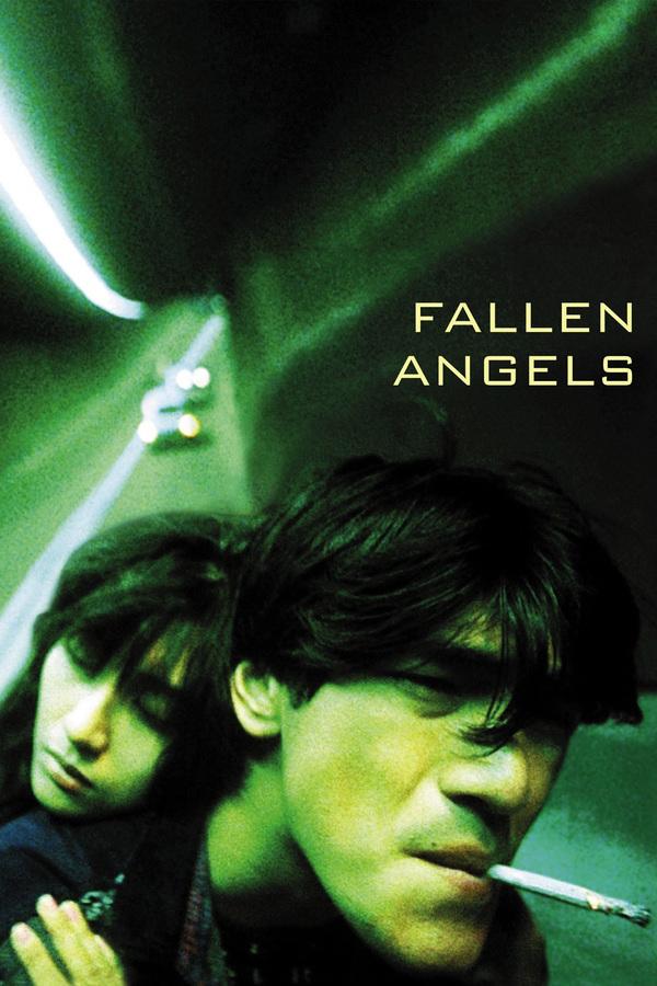 Padlí andělé online