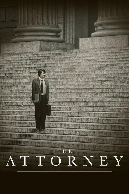 The Attorney online