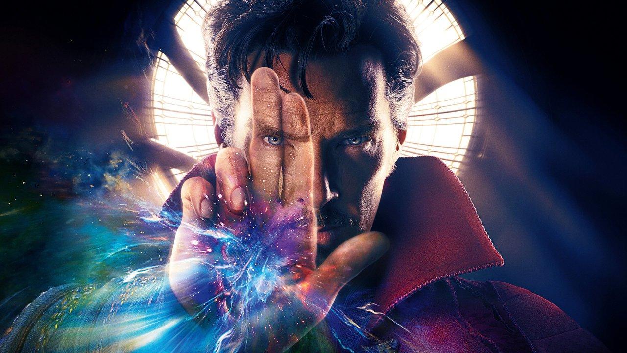 Doctor Strange - Tržby a návštěvnost