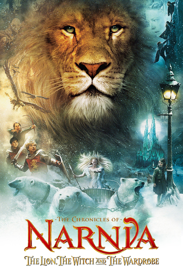 Letopisy Narnie: Lev, čarodějnice a skříň - Tržby a návštěvnost