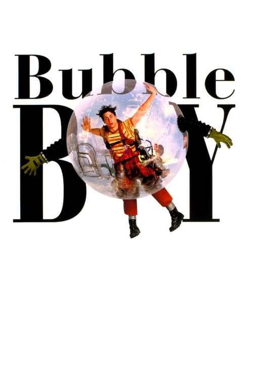 Bubble Boy online