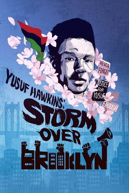 Yusuf Hawkins: Storm Over Brooklyn online