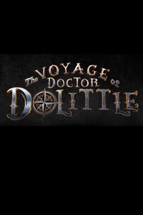 The Voyage of Doctor Dolittle online