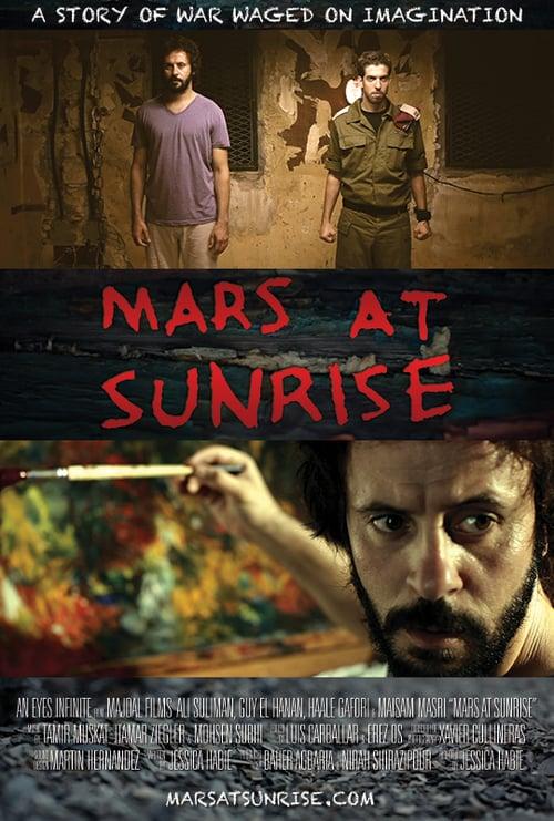 Mars At Sunrise online