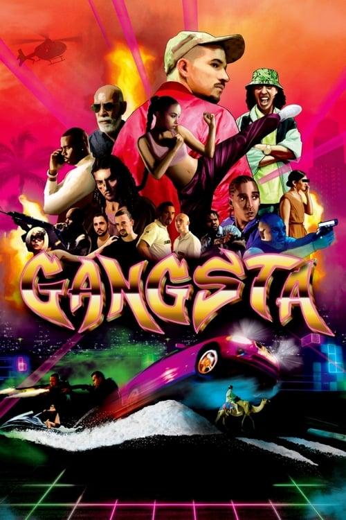 Gangsta online