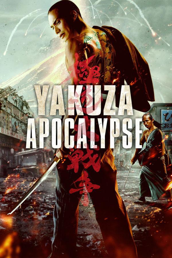 Americká Yakuza online