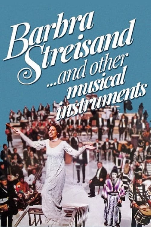 Barbra Streisand... and Other Musical Instruments online