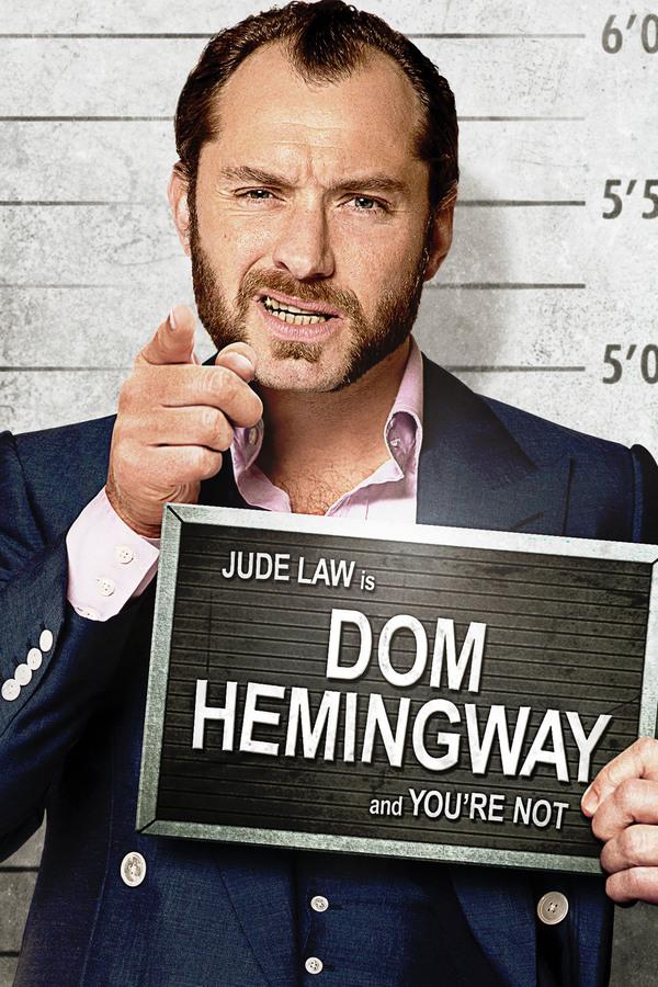 Dom Hemingway online