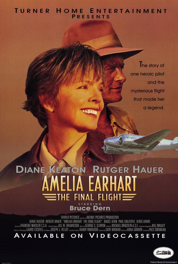 Amelia Earhart: The Final Flight online