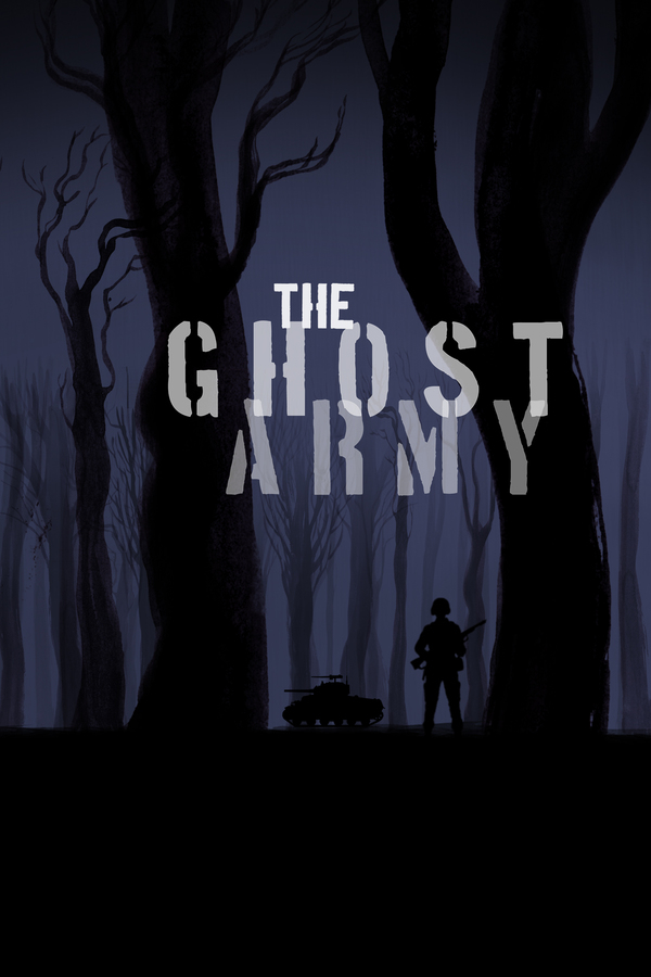 The Ghost Army online
