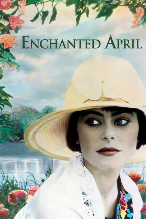 Enchanted April online