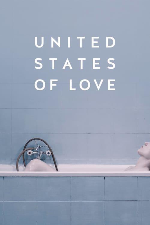 Spojené státy lásky online