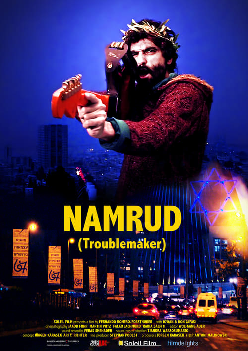 Namrud: Troublemaker online