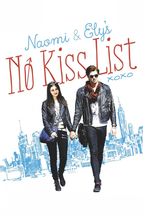 Naomi and Ely's No Kiss List online