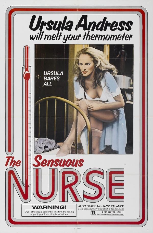 The Sensuous Nurse online