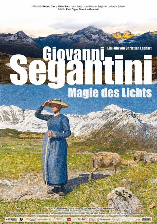Giovanni Segantini - Magie des Lichts online