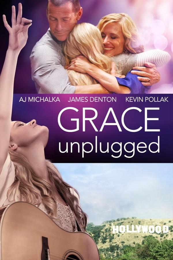 Grace Unplugged online