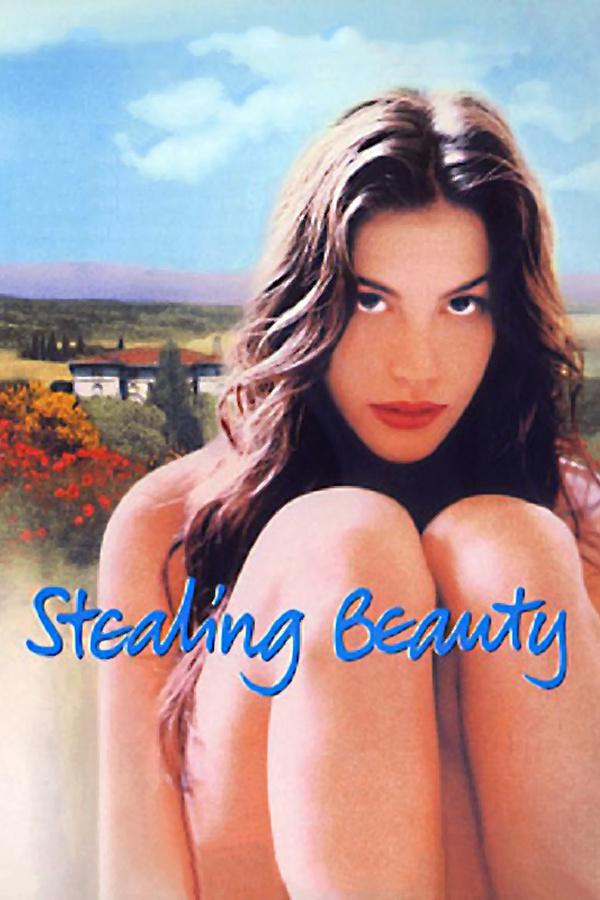 Stealing Beauty online