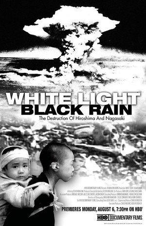Bílé světlo/Černý déšť: Zničení Hirošimy a Nagasaki online
