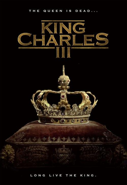 King Charles III online