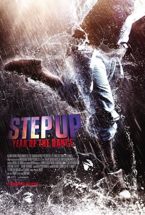Step Up: Year of the Dance online