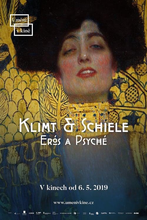 Klimt & Schiele - Erós and Psyché online