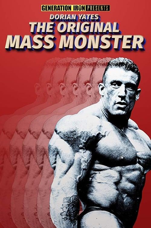 Dorian Yates: The Original Mass Monster online