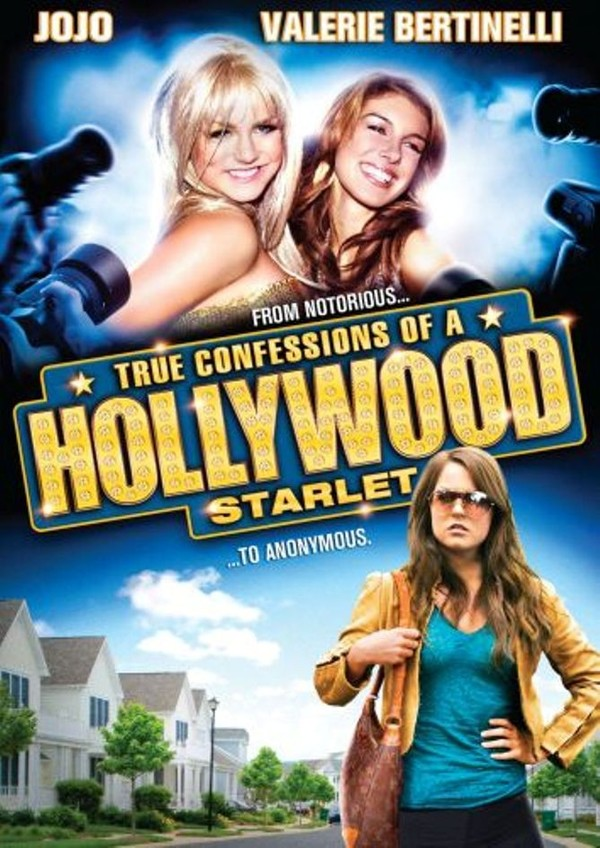 Opravdový příběh hollywoodské hvězdičky online