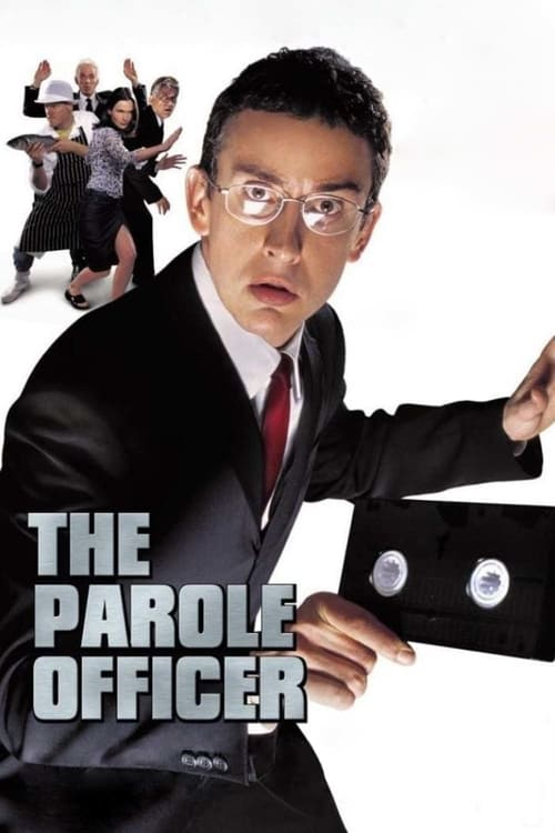 The Parole Officer online