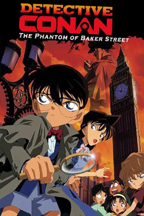 Detective Conan: The Phantom of Baker Street online