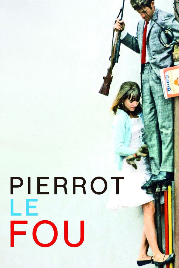 Pierrot Le Fou online