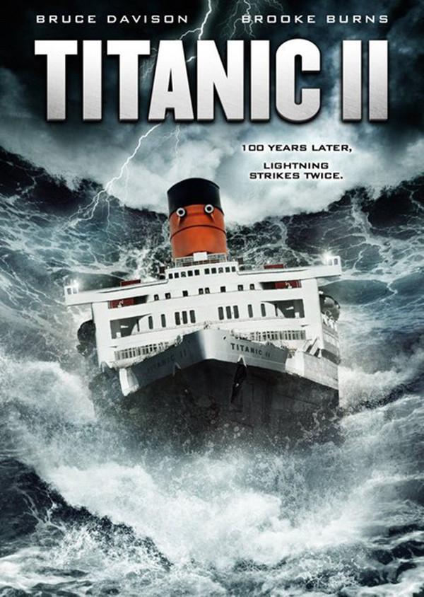 Titanic 2 online