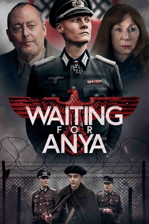 Čekání na Aňu online