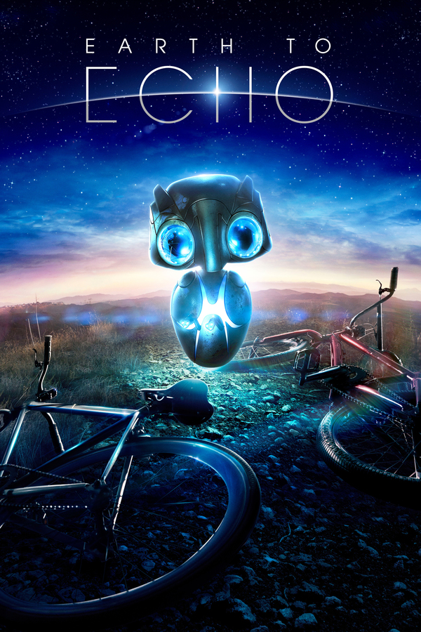 Earth to Echo online
