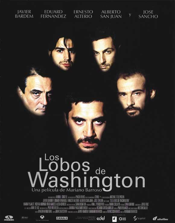 Los Lobos de Washington online