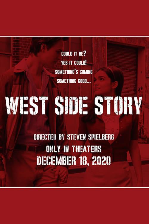 West Side Story - Tržby a návštěvnost