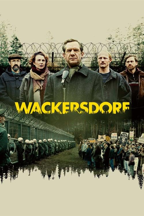 Wackersdorf online