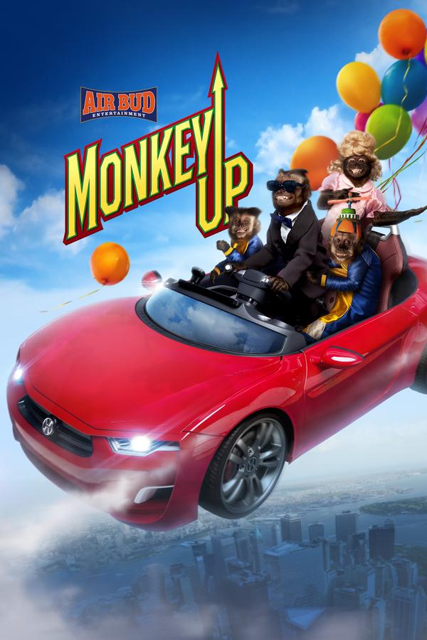 Monkey Up online