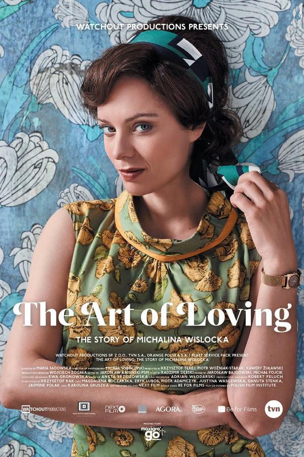 Umění milování online
